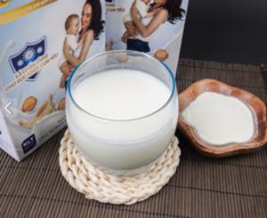 hướng dẫn sử dụng sữa non Goldilac grow