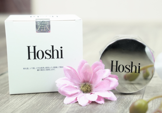Kem dưỡng da Hoshi có tốt không giá bao nhiêu mua ở đâu chính hãng
